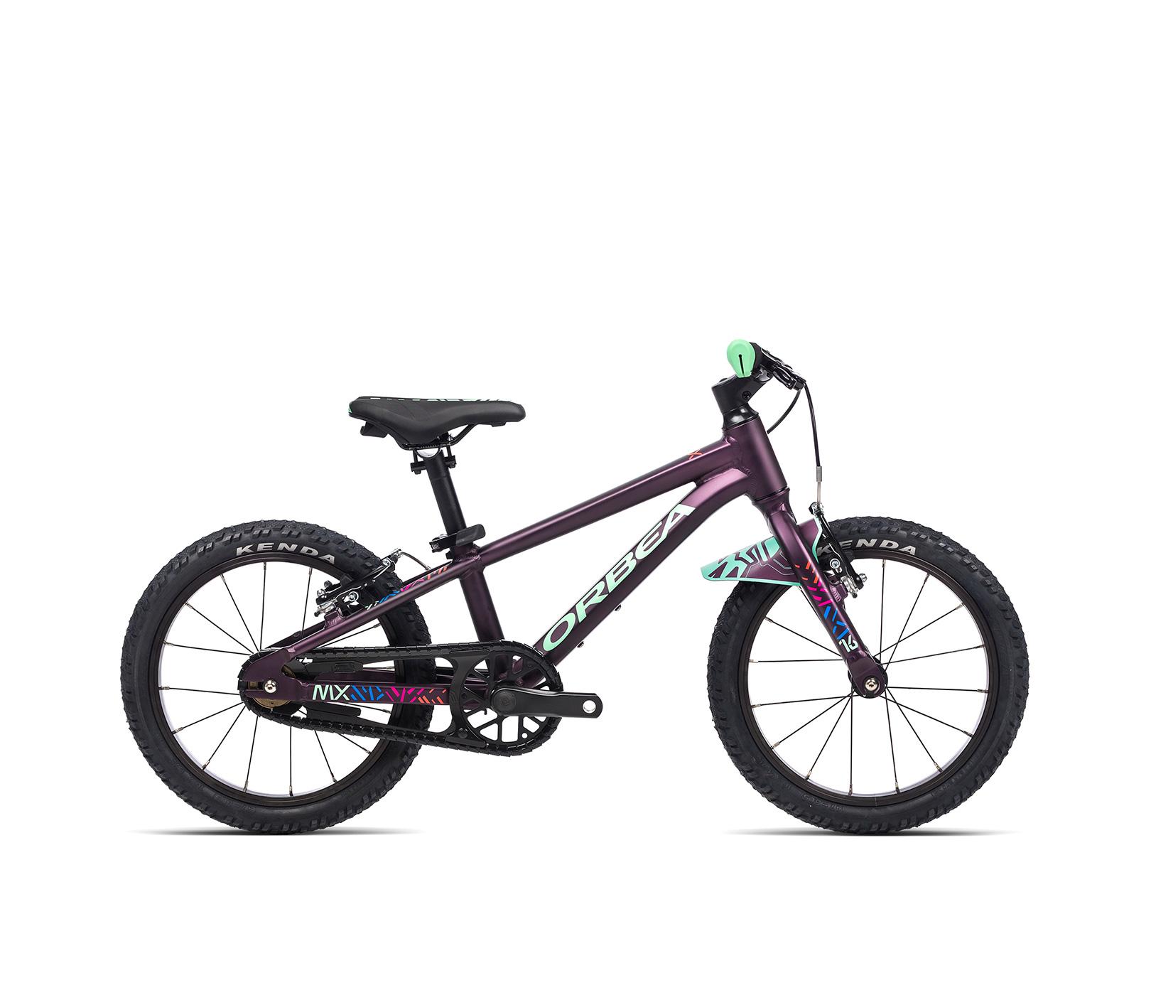 MX 16 MOR-MEN 2021