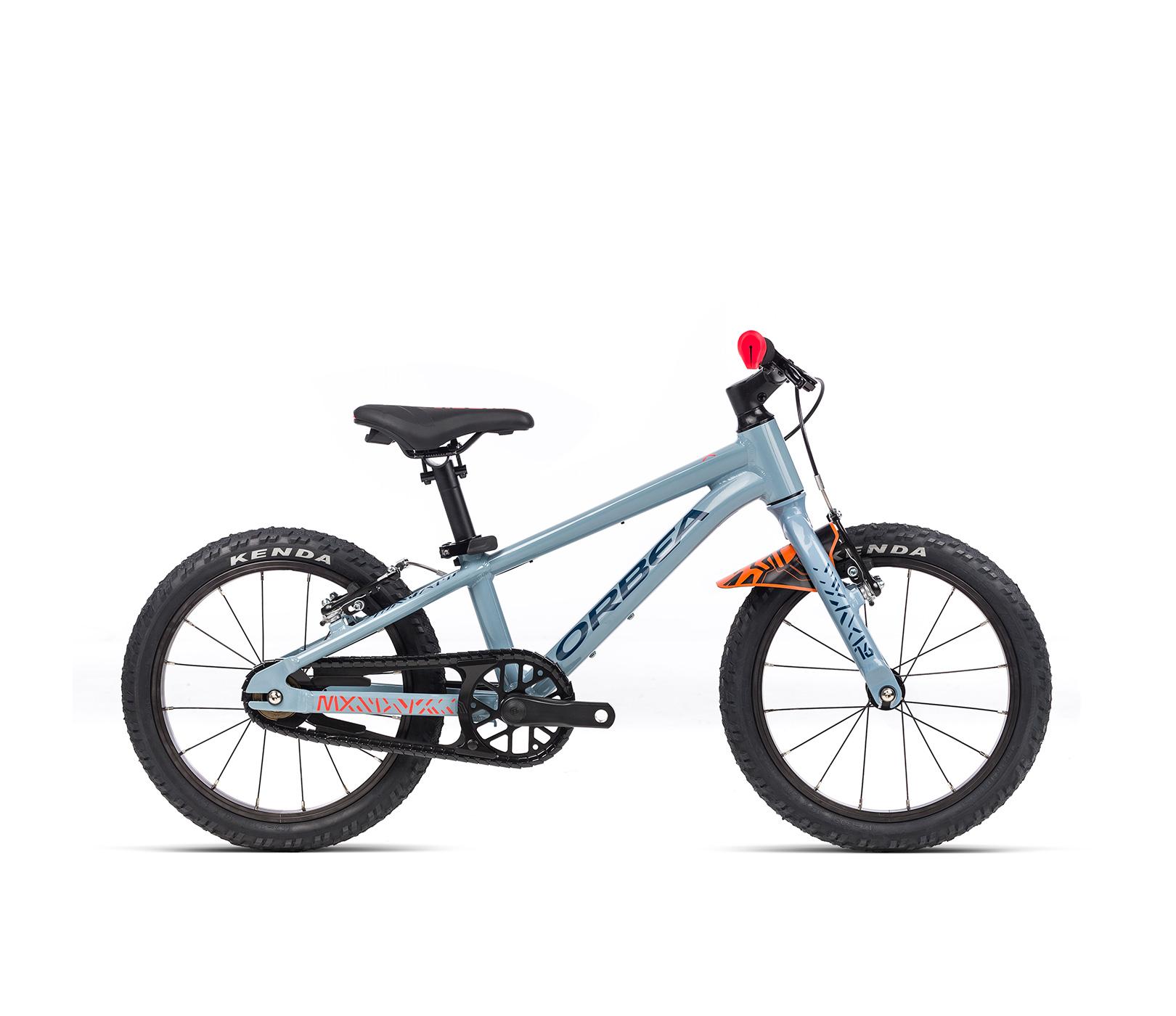MX 16 AZU-ROJ 2021