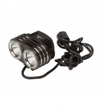 2*CREE XM-L2 U2 LED MAX LUMENS 2000LM