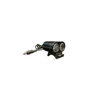 2*CREE XM-L2 U2 LED MAX LUMENS 1600LM