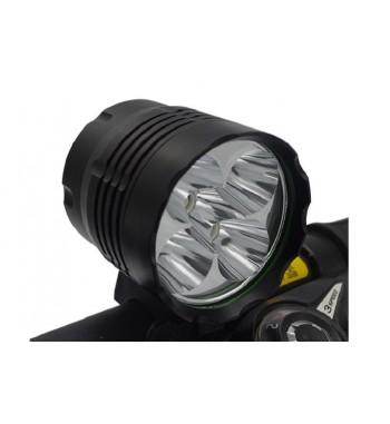 4*CREE XM-L2 U2 LED MAX LUMENS 2000LM
