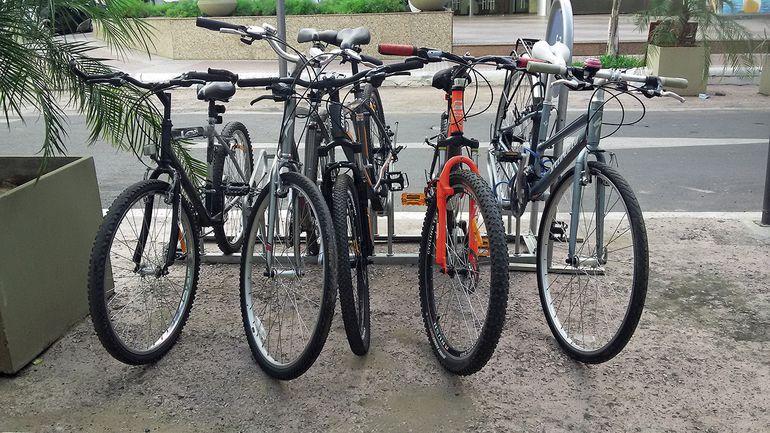 La Bicicleta, una Alternativa de Movilidad en la Pandemia